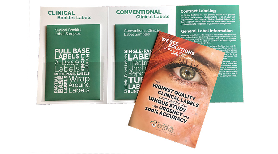 high quality clinical labels